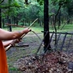 How to Make a Primitive Crossbow