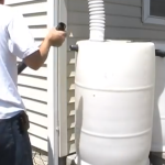 Simple Thoughts diy water barrels