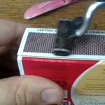 DIY-How to save money and sharpen your own razors