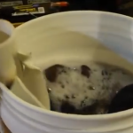 DIY Camping Gear – Hillbilly Clothes Washer