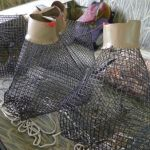 Making a Crayfish Trap That Works