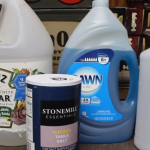 SHTF & Everyday Dawn Dish Soap Uses
