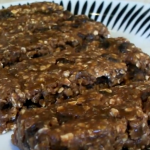 How to Make A Homemade Energy Bar