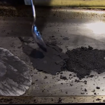 Activated Carbon From Homemade Charcoal