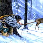 Almost Forgotten Native American Survival Skills