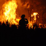 Be Ready For A Harsh Summer Fire Season