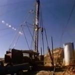 How a Water Well is Drilled