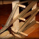 Building an Inkle Loom