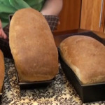 How to Make Ezekiel Bread With Minimal Resources