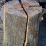 How To Make A Fire Log