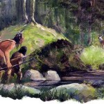 Almost Forgotten Native American Survival Skills…