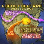 Lessons for Urban Survival from the Infamous Chicago Heat Wave