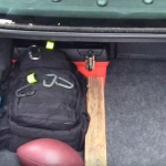 Car Survival Kit / Car Emergency Trunk Kit