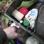 Planting A Survival Cache – Bug Out Survival