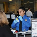TSA may soon stop accepting drivers' licenses from nine states