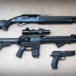 Gun Basics: Difference Between Rifle, Shotgun and Handgun