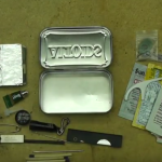 Altoids Mini Survival Kit