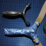 Simple Improvised Duct Tape Weapons