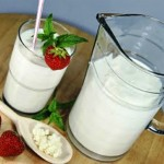 How to Make Nutritious Milk Kefir at Home
