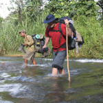 Tips on How to Escape Water Currents