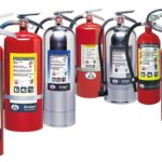 3 Interesting Uses for Fire Extinguishers