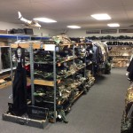 The Treasure Trove of Items in Military Surplus Outlets