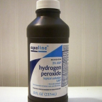 Unusual Uses for Hydrogen Peroxide for Preppers!
