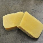 How to Make Your Own Lemon Soap