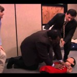Top 5 Mistakes Made When Rendering First Aid