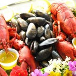 How to Safely Process, Store and Prepare Freshly Caught Shellfish
