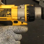 Charge Dead Batteries With A Cordless Drill