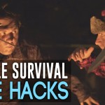 5 Practical Survival Life-Hacks to Make Off-the-Grid Life Easier