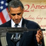 The 2nd Amendment is Under Fire! Your thoughts??
