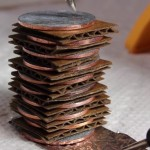 How to Turn Pennies into Batteries!