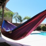 Make Your Own Professional Grade Hammock at a Fraction of the Cost
