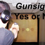 The Disadvantage of Solely Relying on Gun Sights
