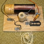 How To Build A Foxhole Radio