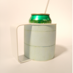 Make Your Own Insulated Drink Holder