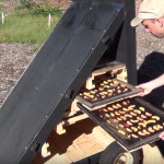 How To Build A Simple Solar Food Dehydrator