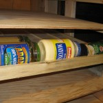 How to Make Can Rotator Shelves