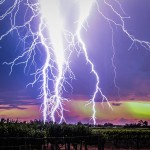 What To Do When Lightning Strikes!