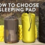 Tips for Choosing the Right Sleeping Pads