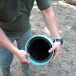 How To Make A Simple And Effective Catfish Pipe Trap