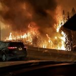 Fort McMurray Wildfire Demonstrates SHTF Response Complications