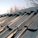 How to Make Corrugated Shingles from Aluminum Cans