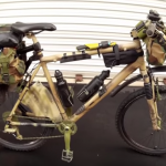 Is a Bicycle the Ultimate Bug Out Vehicle?
