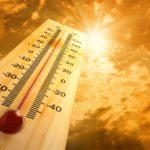 Extreme Heat in Phoenix:  Reminder of the Dangers of Heat Exposure