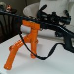 How to Make a Gun Rest from PVC Pipe