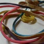 Surprising and Practical Uses for Rubber Bands
