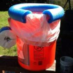 Practical Uses for 5 Gallon Buckets